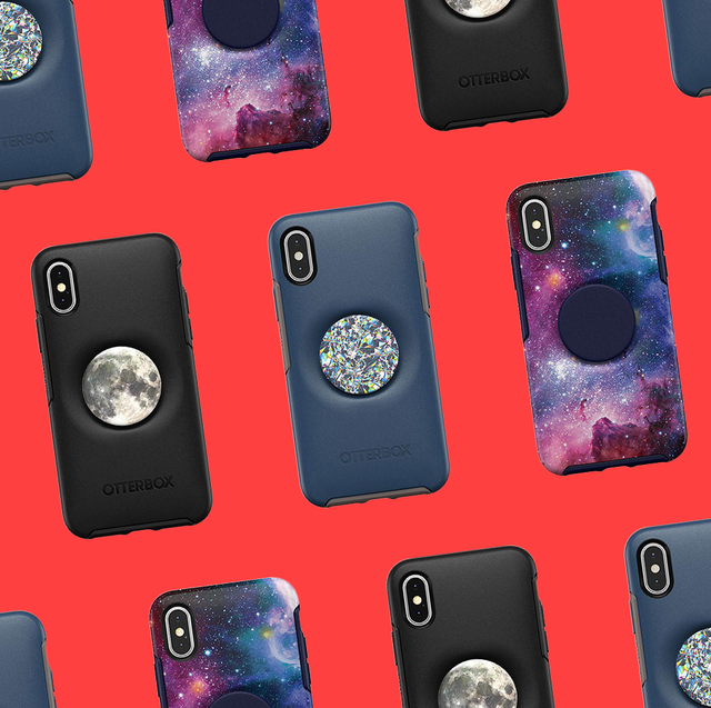huge selection of 70898 67995 OtterBox Debuts Otter + PopSockets Phone Cases with PopGrips for ...