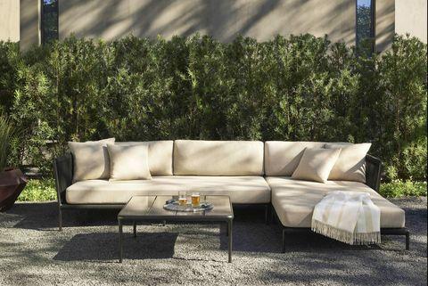 best outdoor sofa