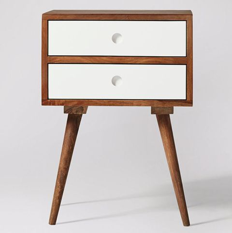 Swoon bedside table