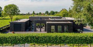 Funda Binnenkijker - Deze luxe bungalow is van alle gemakken voorzien