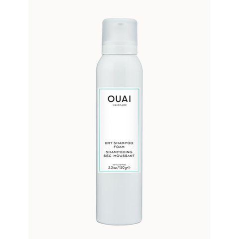 Ouai Haircare Dry Shampoo Foam