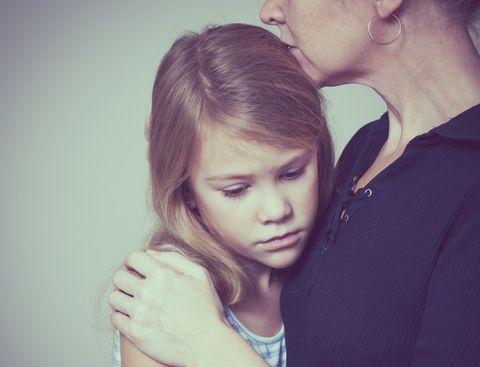 Deze manier van opvoeden maakt je kind depressief