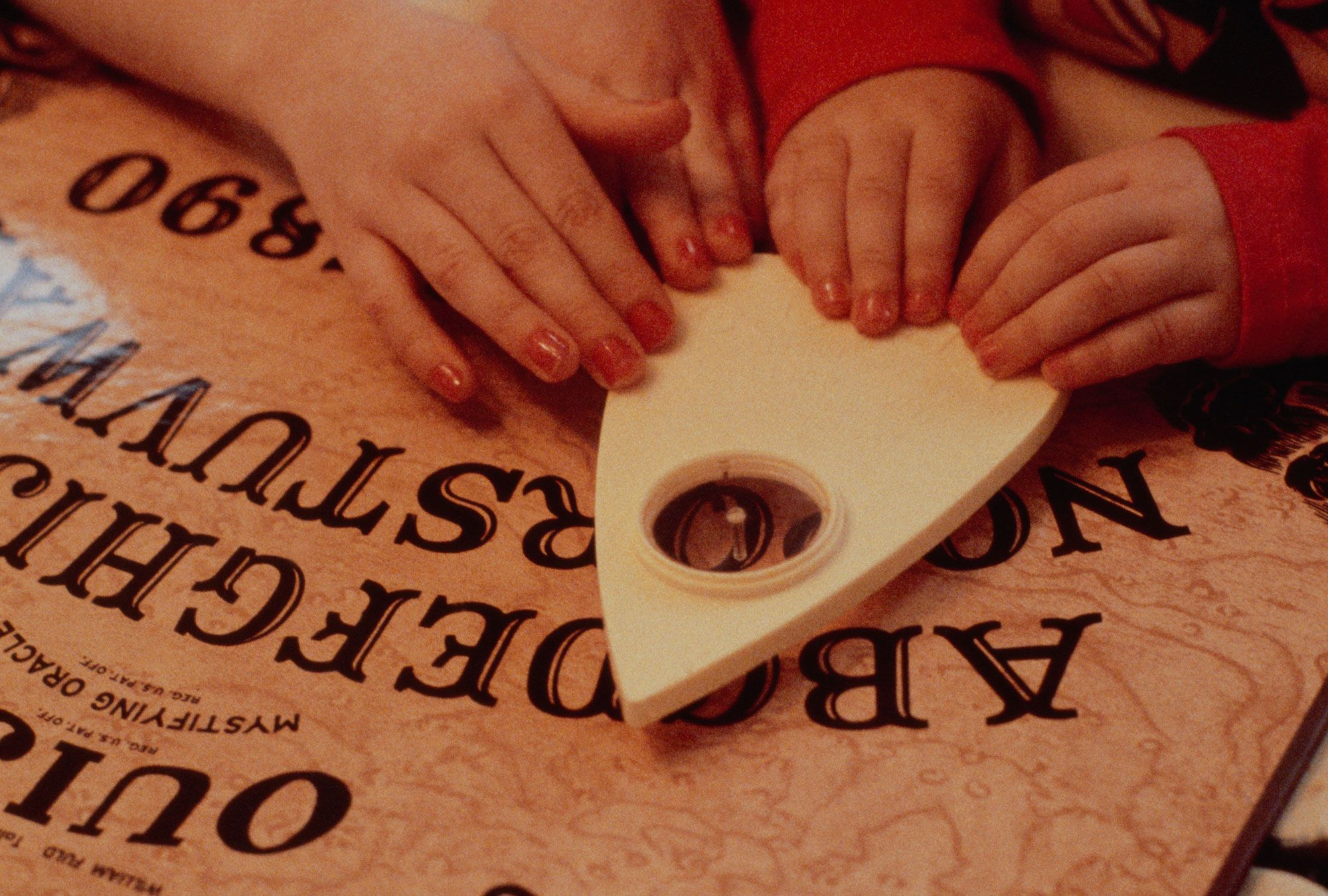 Real-Life Ouija Board Stories - Creepiest Ouija Experiences