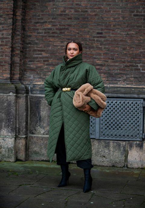 copenhagen fashion week autumn winter 2020 oumayma elboumeshouli