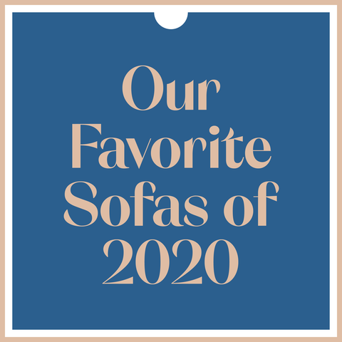 buying guide sofas 2020
