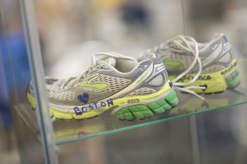 Six Months Later, Exhibit Revisits Boston Bombings
