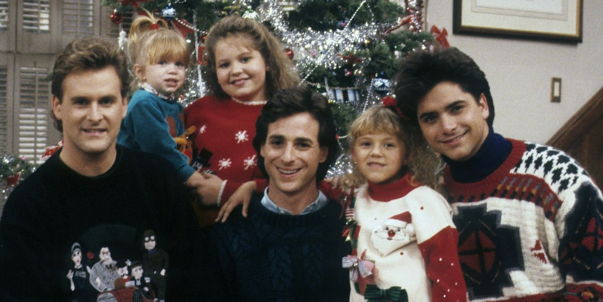 Homegrown Christmas Cast.Full House Stars Lori Loughlin And Jodie Sweetin To Appear