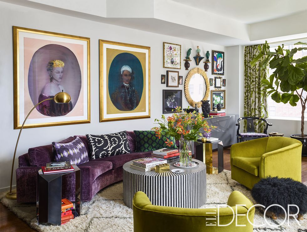 Top Interior Design Trends 2019 , What Decorating Styles Are