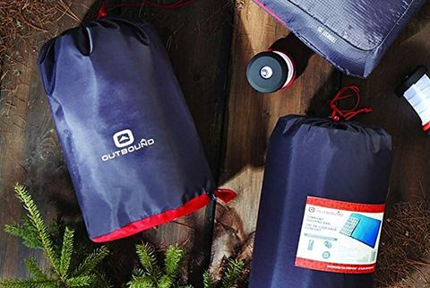 Bag, Hiking equipment, Luggage and bags, Personal protective equipment, Plant, Wetsuit, Jacket,