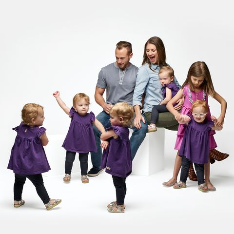 Outdaughtered Season 3 danielle busby