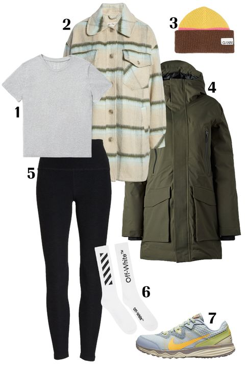 Cute date outfit winter