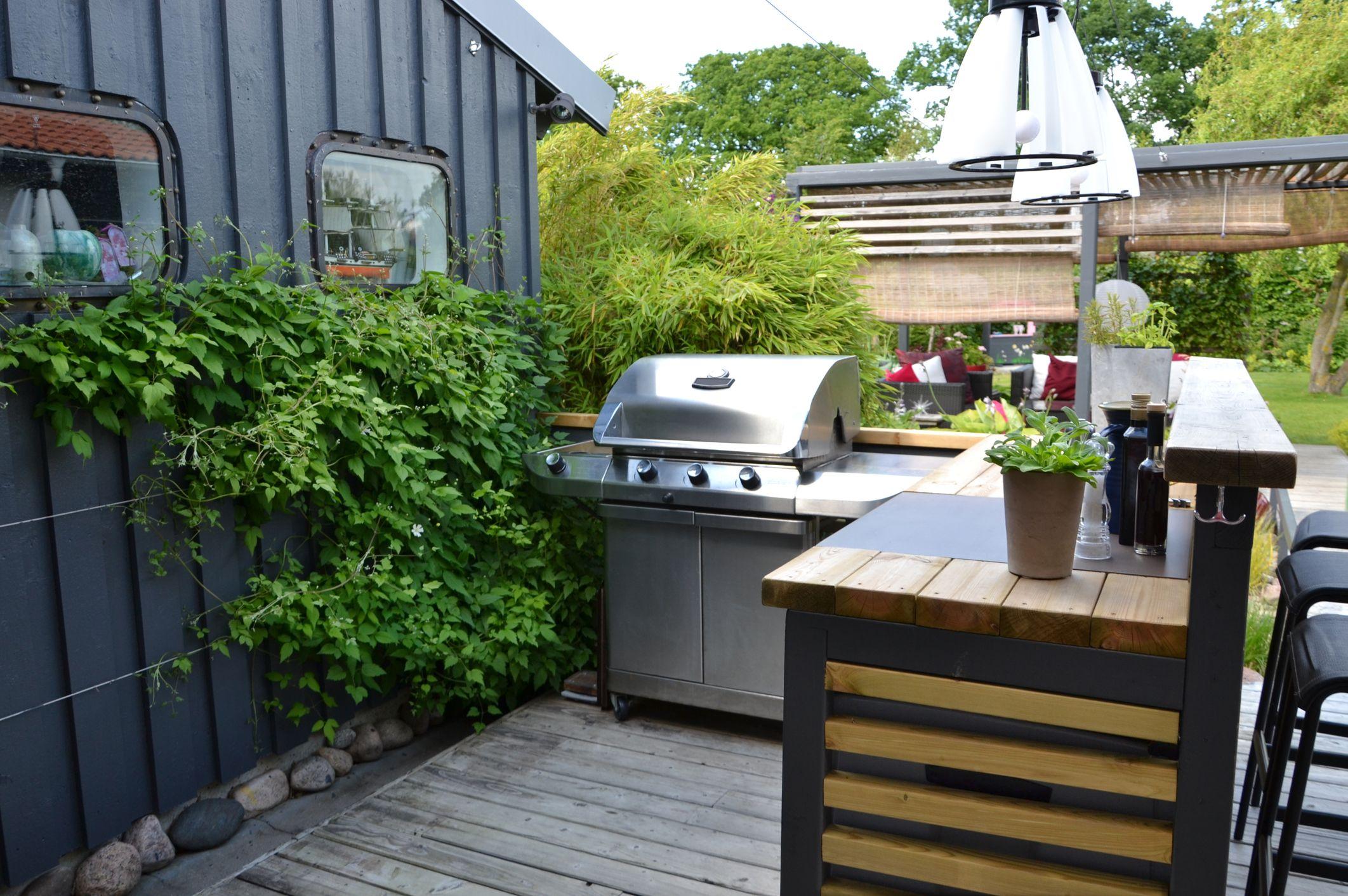 12 Best Outdoor Bar Ideas Diy