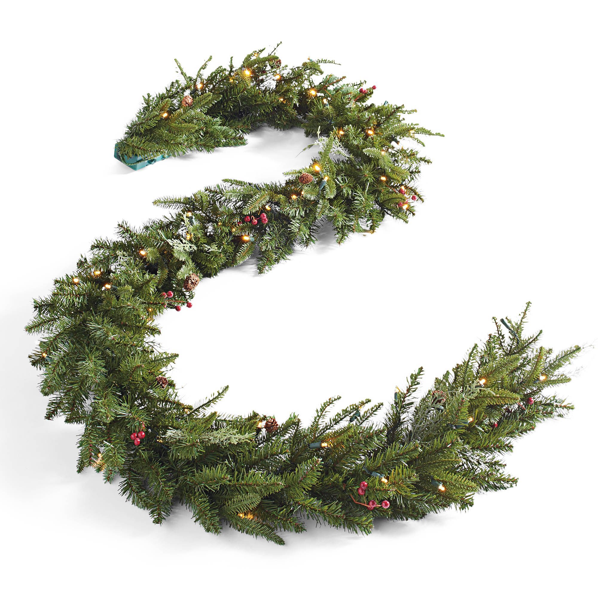 50+ Outdoor Christmas Decoration Ideas - Stylish Outside Christmas ...