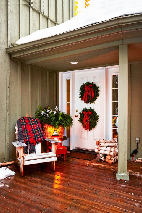 52 Best Outdoor Christmas Decorations - Christmas Yard ...
