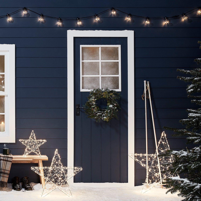 Christmas Light Finder 2021 Outdoor Christmas Lights 23 Outside Christmas Lights To Buy