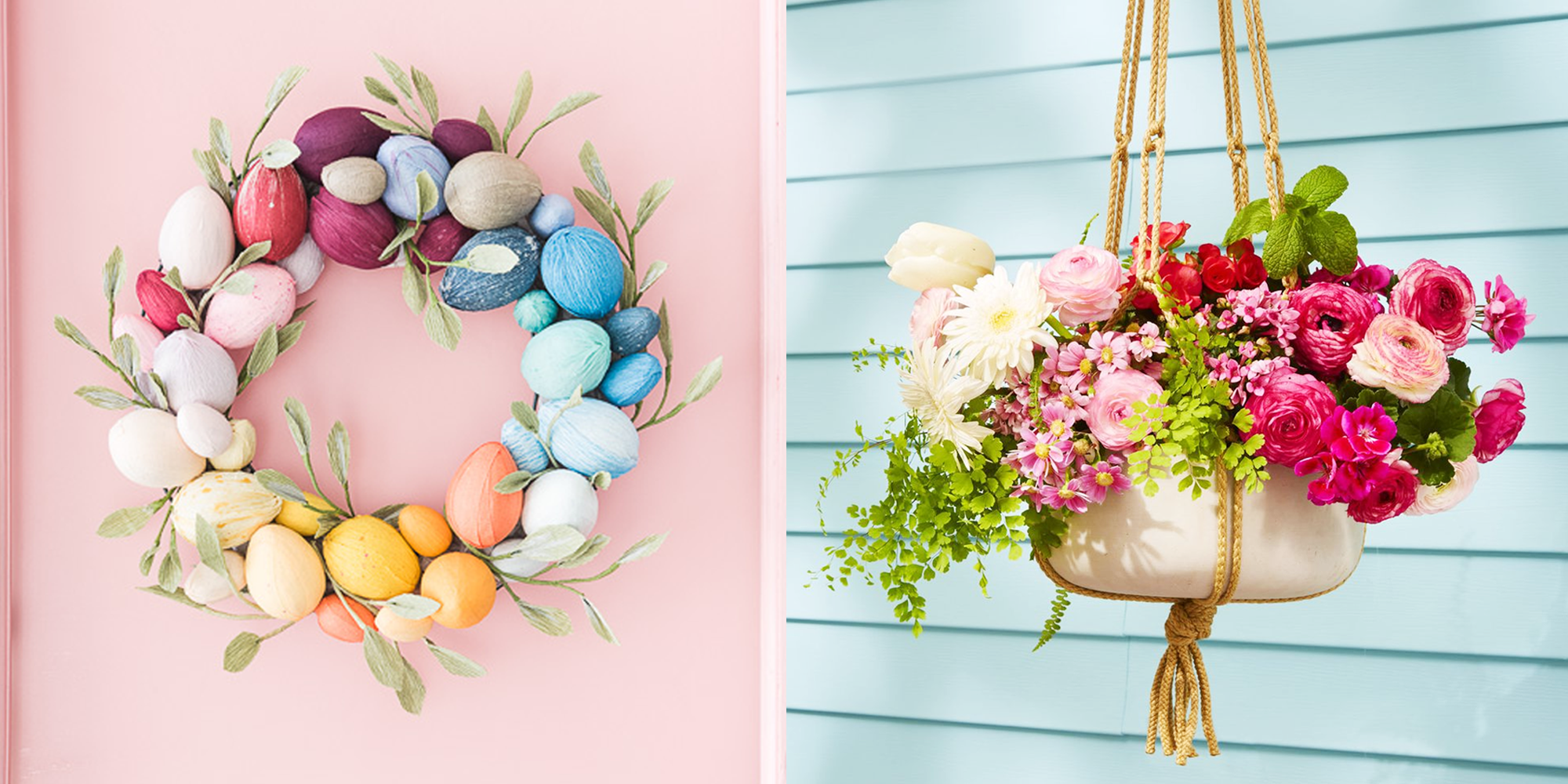 Best Outdoor Easter Decorations Of 2020 Pretty Diy Outdoor