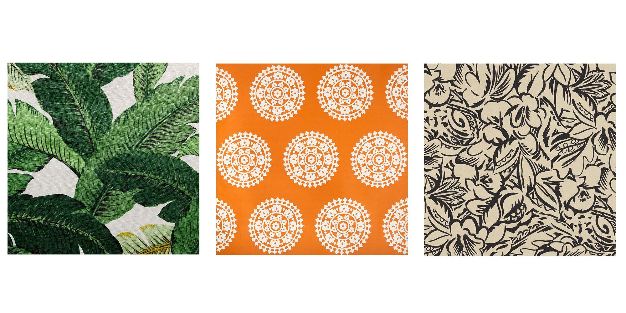 20 best outdoor furniture fabrics indoor outdoor upholstery fabric rh elledecor com