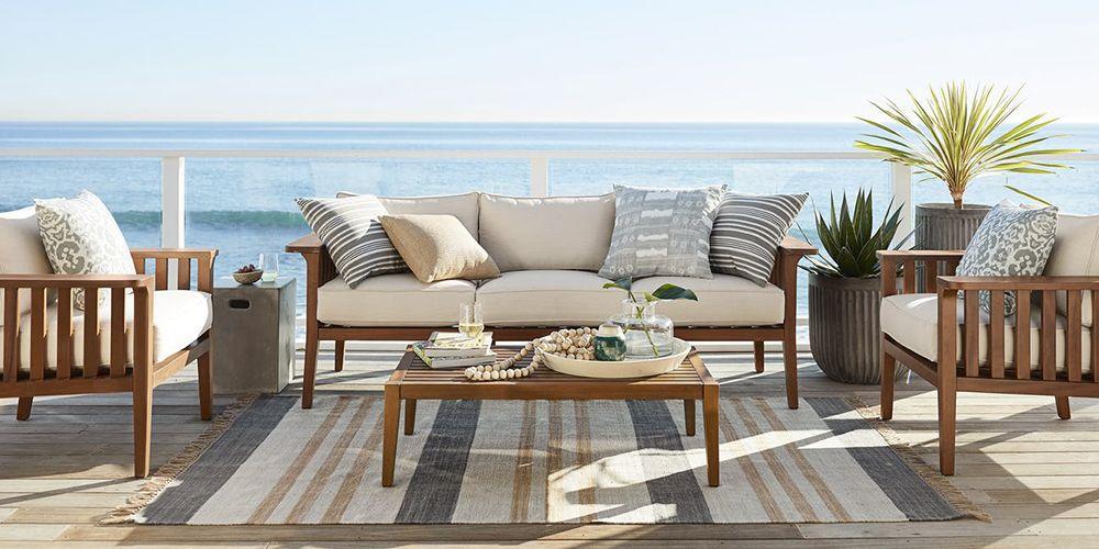 25 outdoor furniture essentials for 2018 patio furniture sets rh bestproducts com top patio furniture sets best patio furniture set reviews