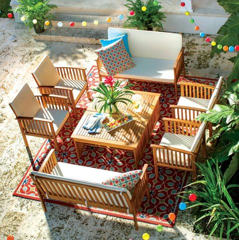 Wayfair Outdoor Furniture March