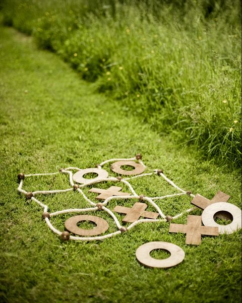 38 Fun DIY Outdoor Games for Kids - Fun Backyard Games