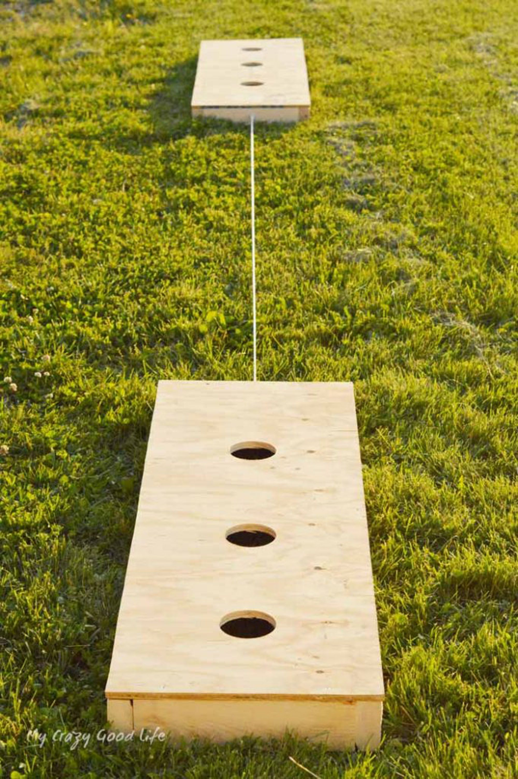38 Fun Diy Outdoor Games For Kids Fun Backyard Games