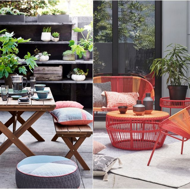 12 Stylish Garden Furniture Sets Best Outdoor Furniture Sets