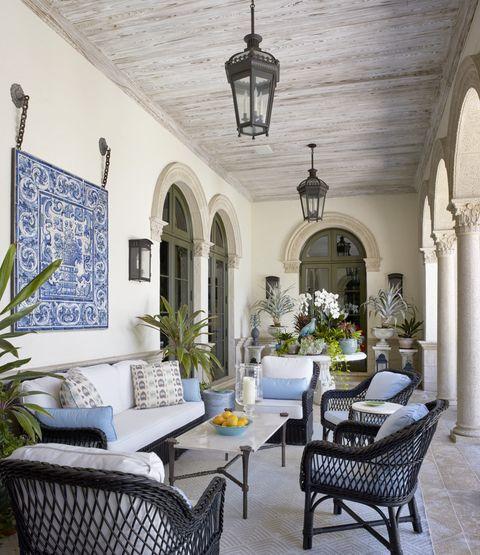 30 Best Outdoor Rooms 2021 Pretty Gazebos Gardens Outdoor Spaces