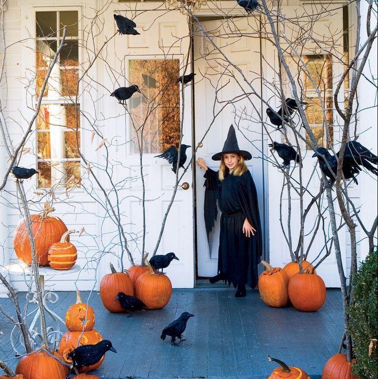 Get Halloween Decorations For Halloween Background