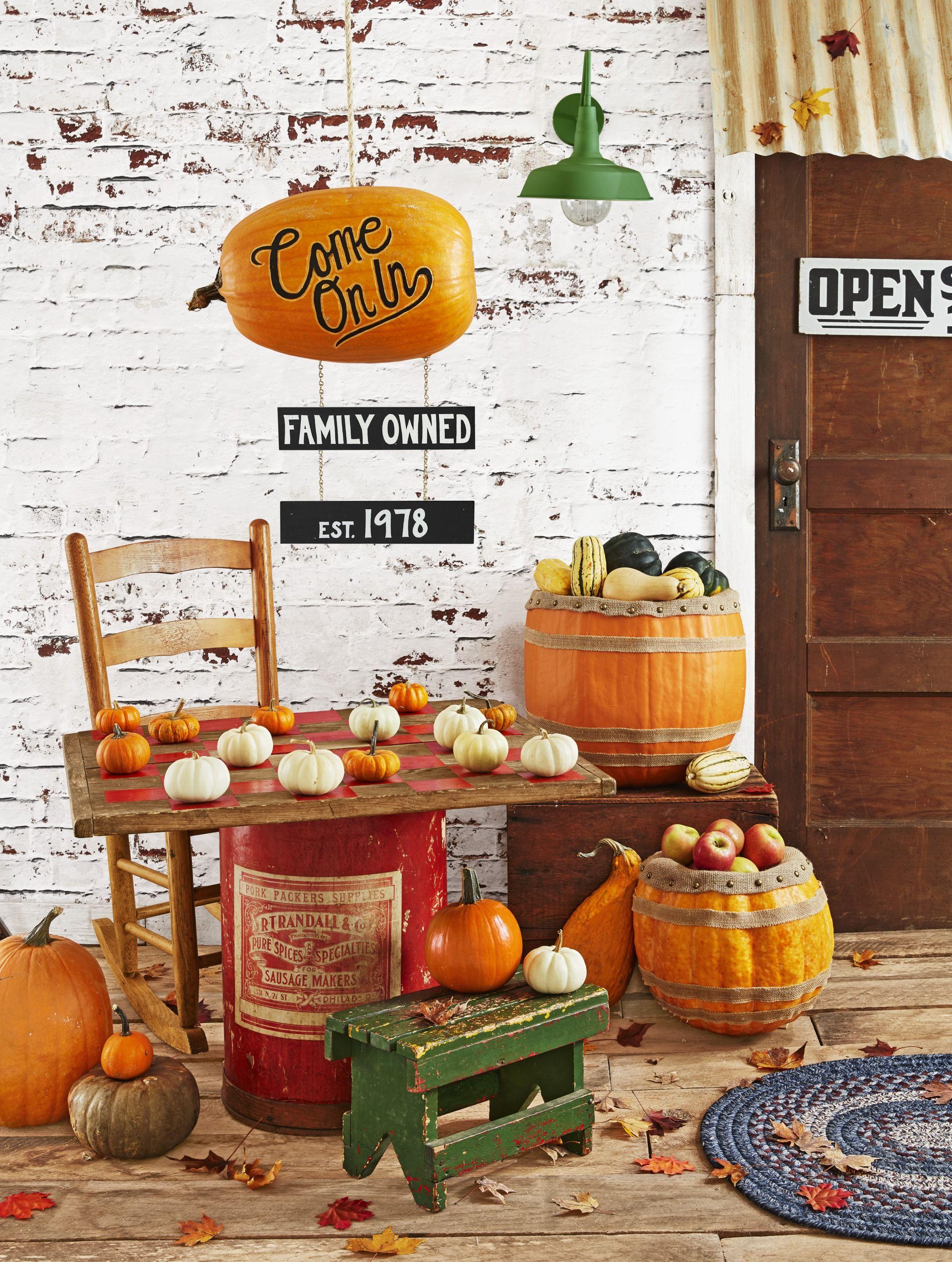 59 Best Outdoor Halloween Decorations Cheap Halloween Yard