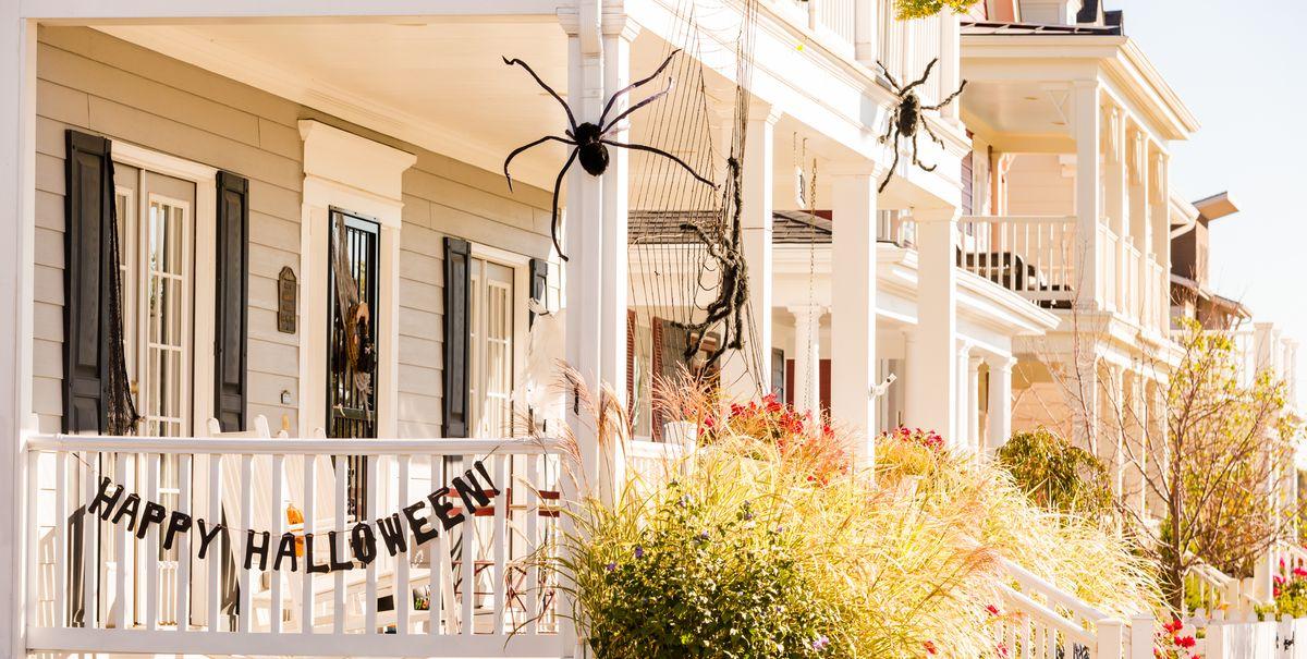 55+ Best Outdoor Halloween Decorations - Cheap Halloween ...