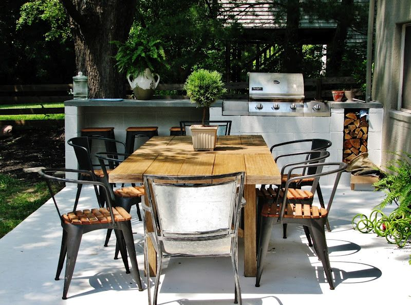 21 Best Outdoor Kitchen Ideas And Designs Pictures Of Beautiful