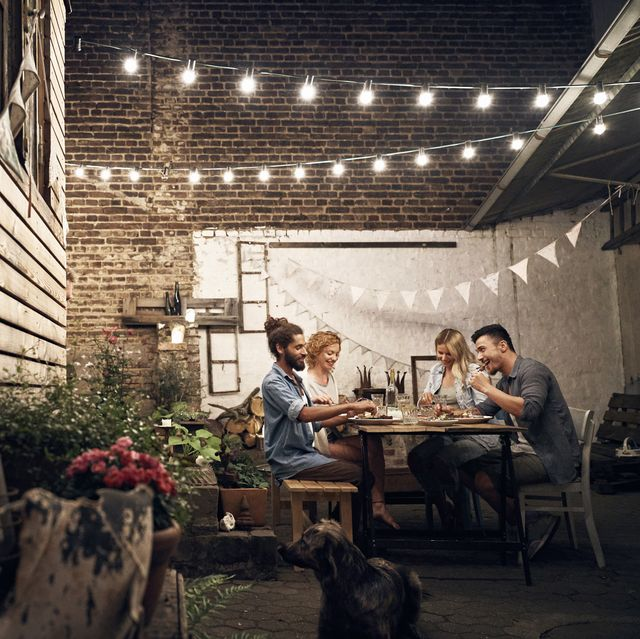 15 Best Outdoor Lighting Ideas Easy, What Is The Best Outdoor Lighting