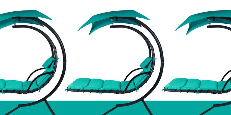9 Best Outdoor Lounge Chairs for Summer 2018 - Outdoor Chaises to ...