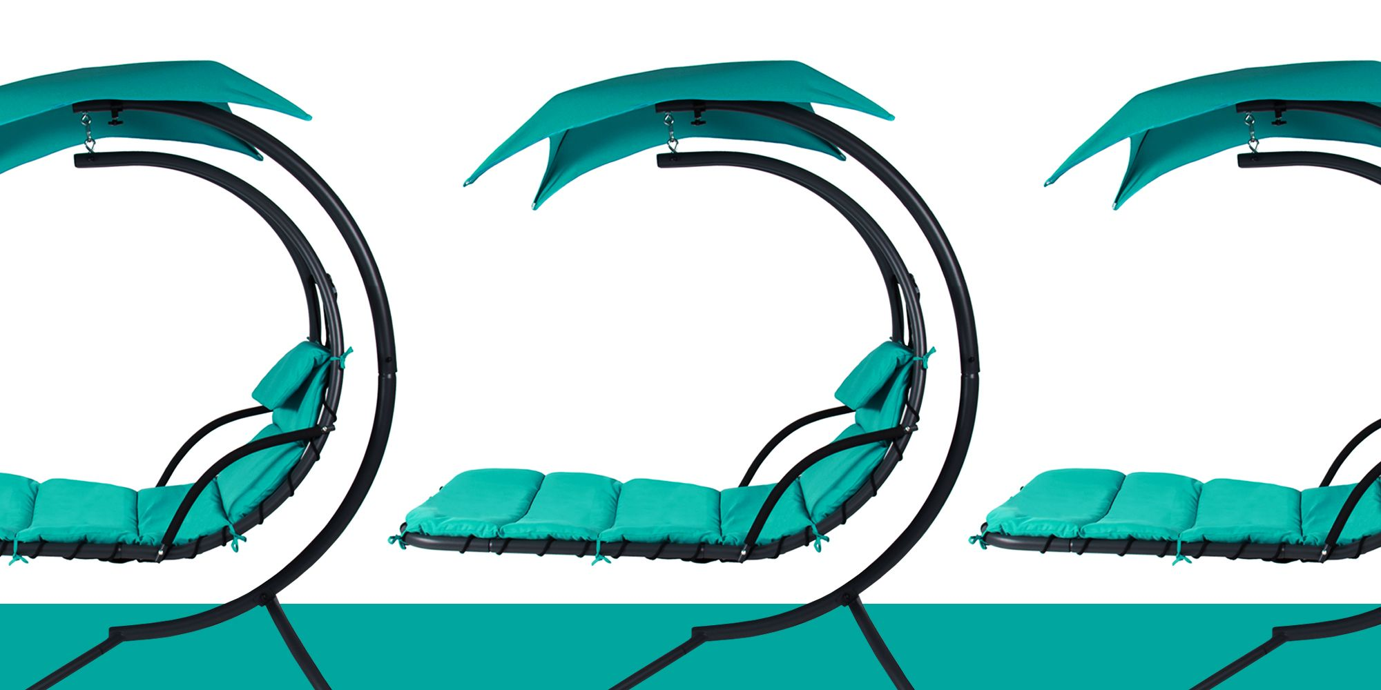 9 Best Outdoor Lounge Chairs For Summer 2018   Outdoor Chaises To Lounge By  The Pool