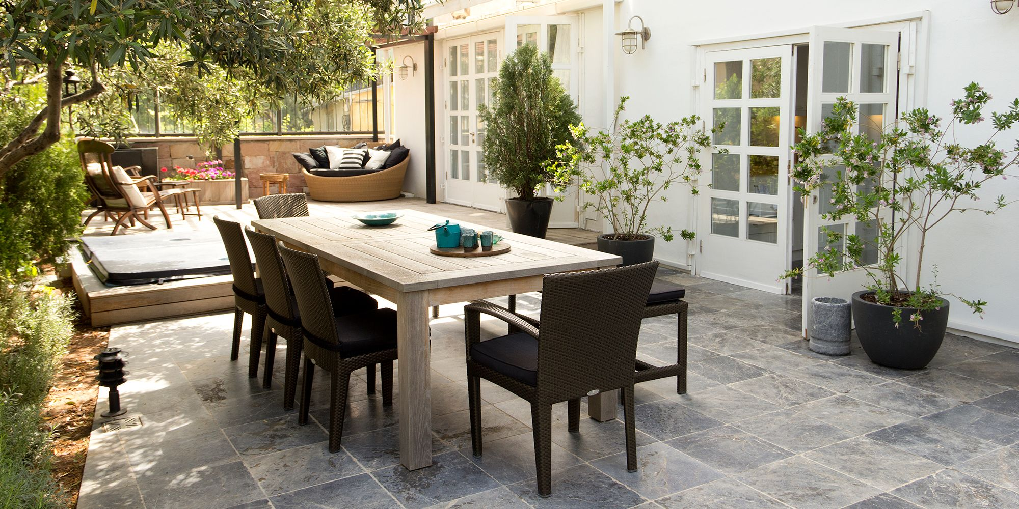 BestProducts.com & 9 Best Patio Dining Sets You Can Buy on Amazon in 2019