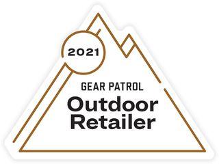 2021 outdoor retailer badging