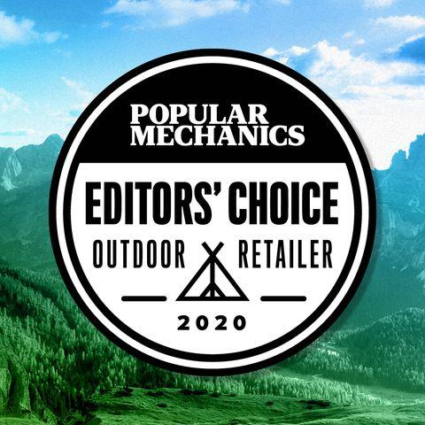 Best of the Outdoor Retailer Show