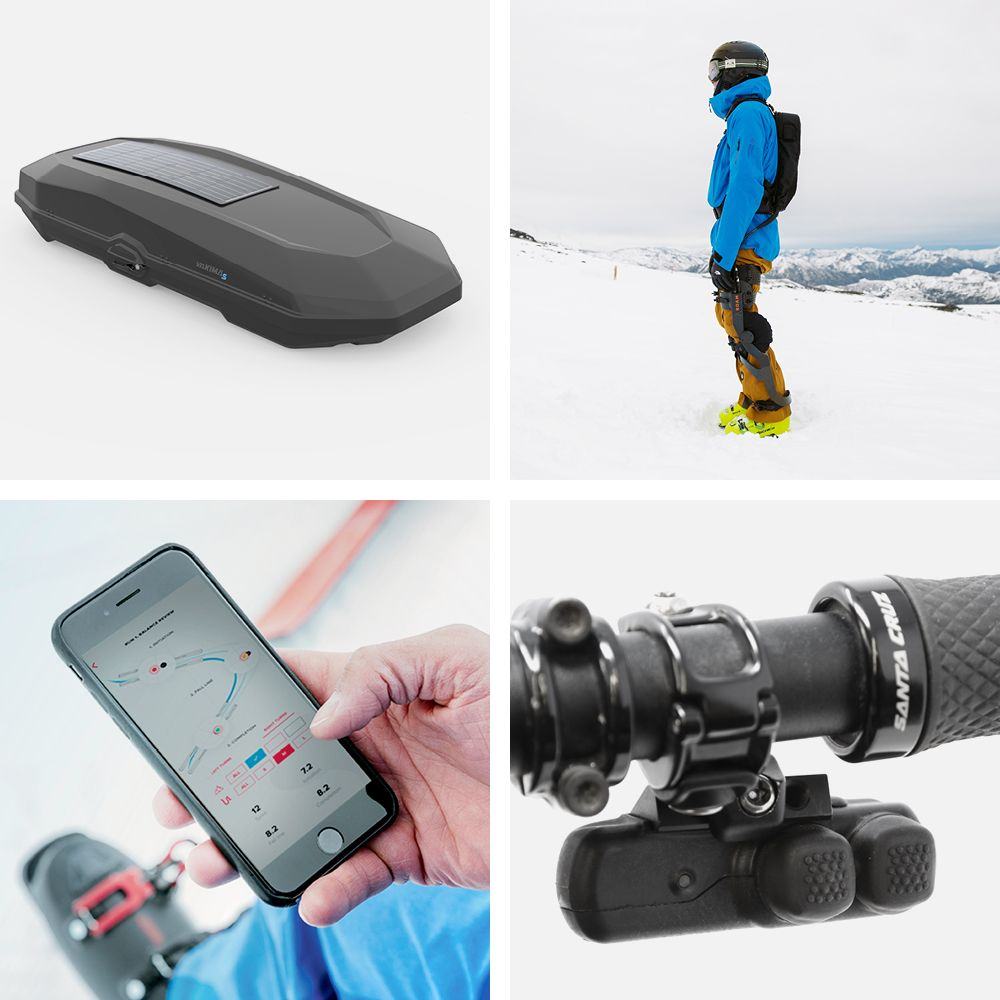 All the New Tech That Will Transform Outdoor Gear in 2020