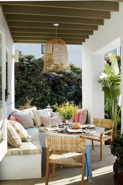 Terrific 36 Gorgeous Outdoor Rooms Outdoor Room Decor Ideas Download Free Architecture Designs Remcamadebymaigaardcom