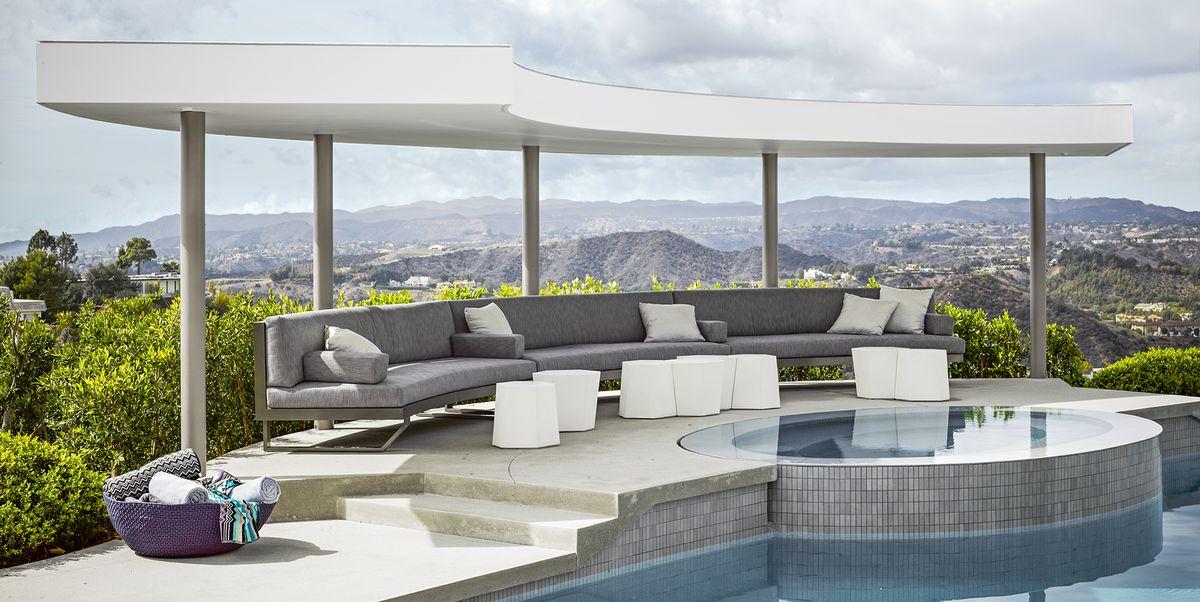 28 Best Outdoor Rooms Outdoor Living Spaces
