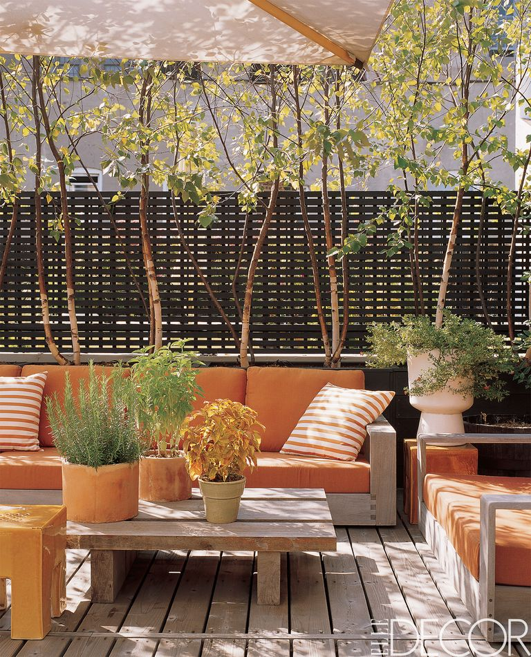 18 Favorite Outdoor Rooms: Outdoor Living Spaces