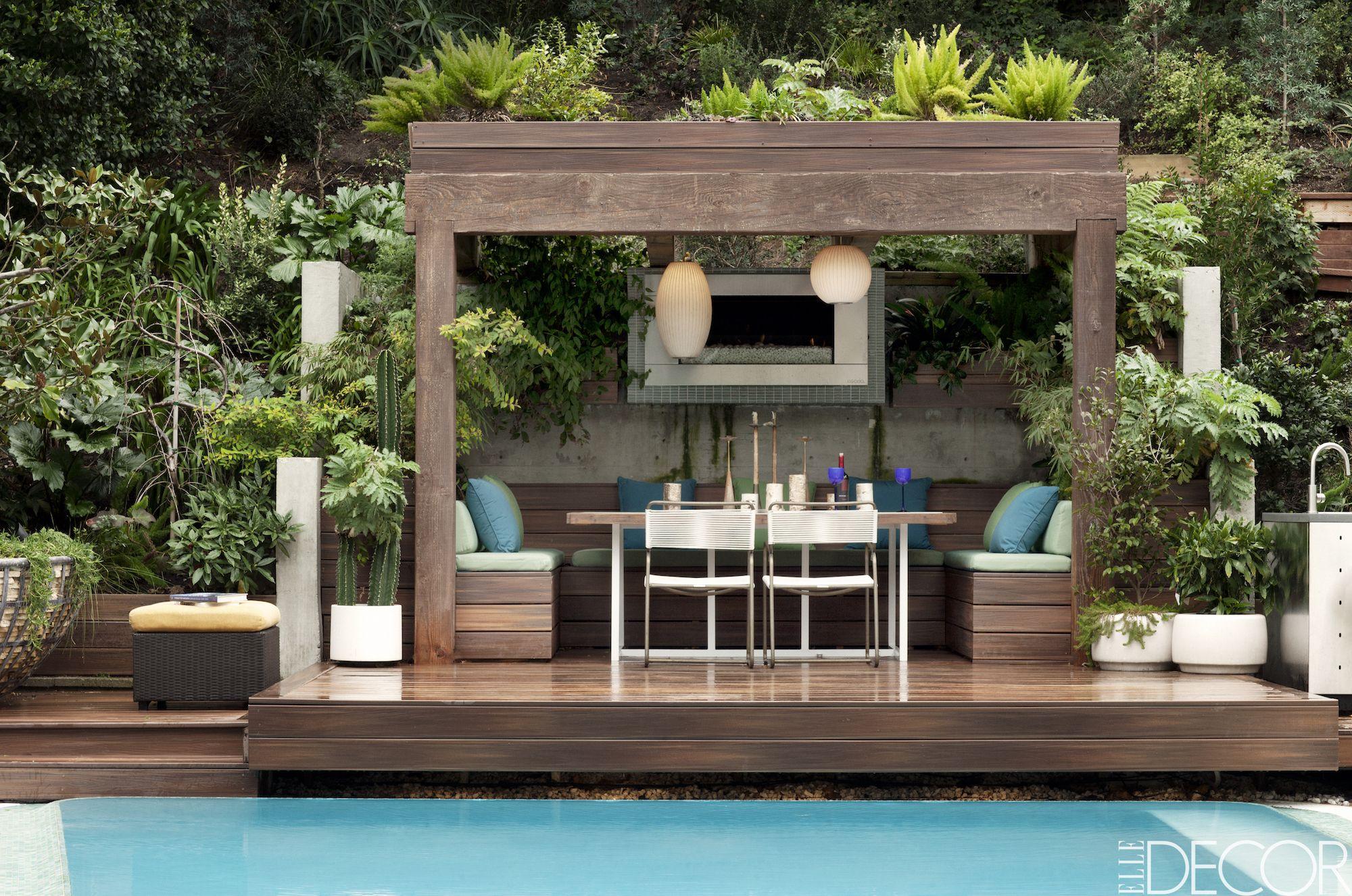28 Best Outdoor Rooms - Outdoor Living Spaces