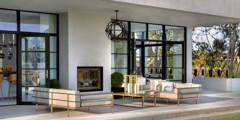 Lighting A Living Room. outdoor lighting  26 Mid Century Modern Lighting Ideas Style Light