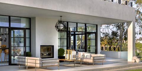 36 Gorgeous Outdoor Rooms Outdoor Room Decor Ideas