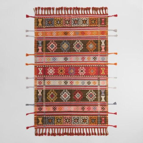 outdoor rugs world market