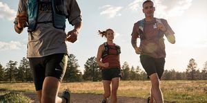 Half Marathon Training How To Train For A Half Marathon