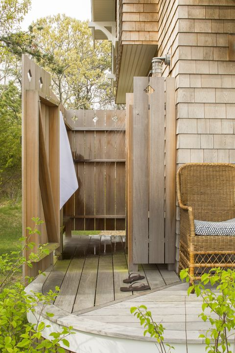 17 Stunning Outdoor Shower Designs Best Outdoor Shower Ideas