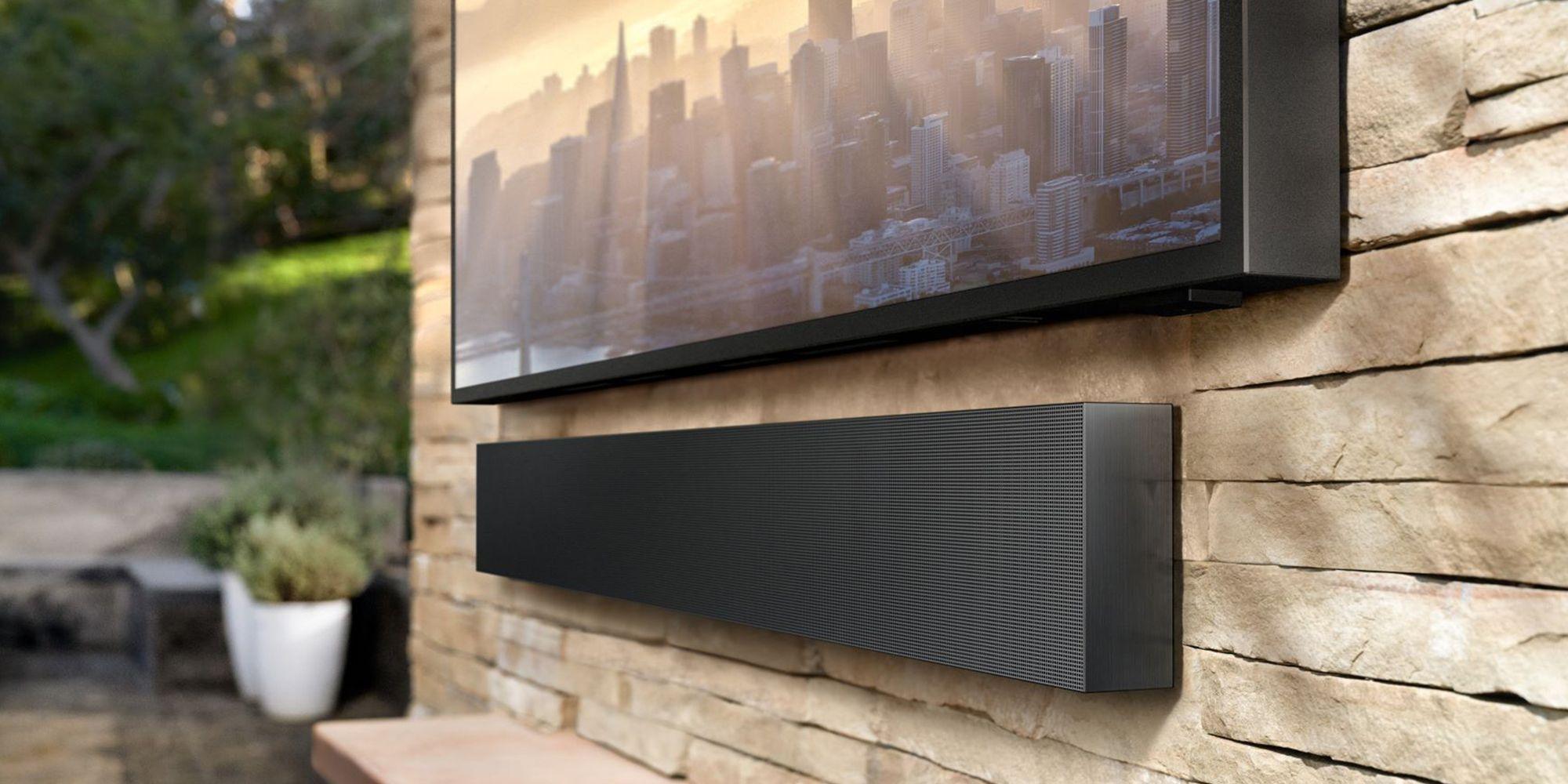 7 Best Outdoor TVs for Your Backyard 2021 - Outdoor TV Reviews