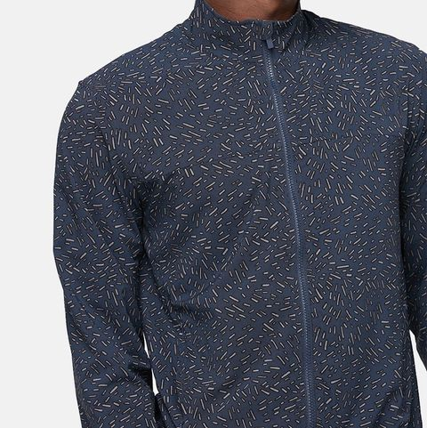 Outdoor Voices Printed Jacket