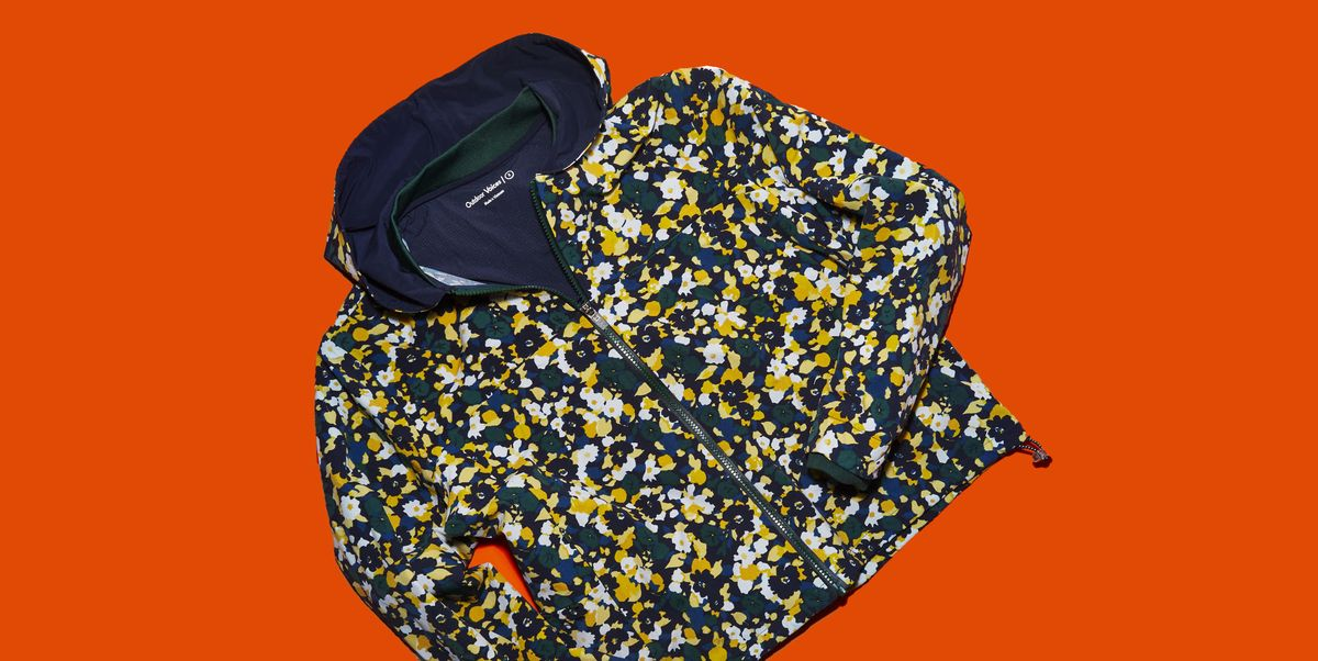 OV RecTrek Jacket Keeps You Warm and Looking Cool